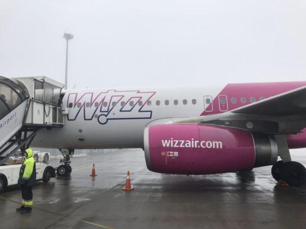 WIZZ航空