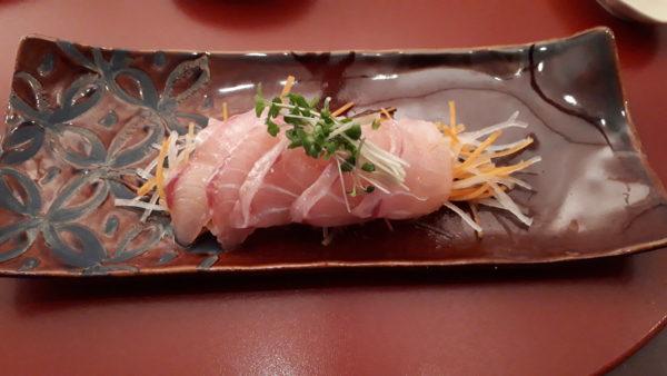 伊豆大島 マシオ 夕食
