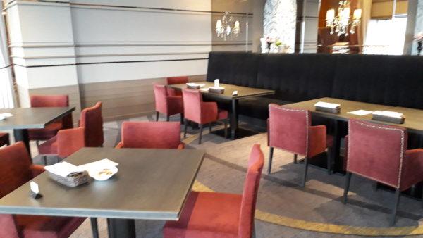 リーガロイヤルホテル広島のエグゼクティブフロア