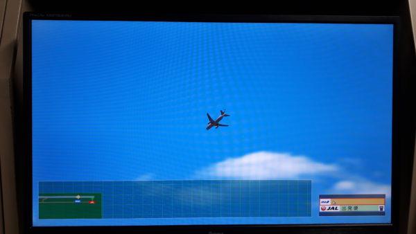 航空管制シュミレータ③の写真